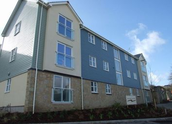 Thumbnail 2 bed flat to rent in College Hill, Penryn
