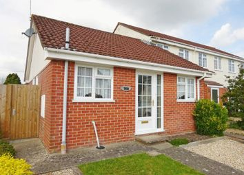 Thumbnail 2 bed bungalow for sale in Semi-Detached Bungalow, Owls Road, Verwood