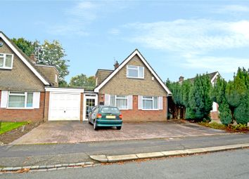 Thumbnail 3 bed detached bungalow for sale in Knighton Close, South Croydon, Surrey