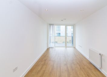 Thumbnail 1 bed flat to rent in Bow River Village, Gunnel Court, Bow