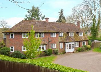 Thumbnail 5 bedroom detached house to rent in Crossfields Close, Shootersway, Berkhamsted