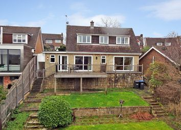 Thumbnail 4 bedroom detached house to rent in Bramblemead, Balcombe, Haywards Heath