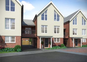 4 bed link-detached house for sale in Park Way, Castleford WF10