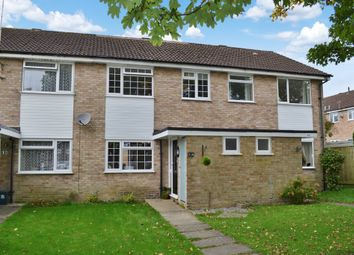 Thumbnail 3 bed terraced house for sale in Lewis Walk, Newbury