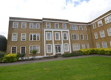 Thumbnail 2 bedroom flat to rent in Parkside, Vanbrugh Fields, London