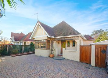 4 bed bungalow for sale in Sandbanks Road, Lower Parkstone, Poole, Dorset BH14