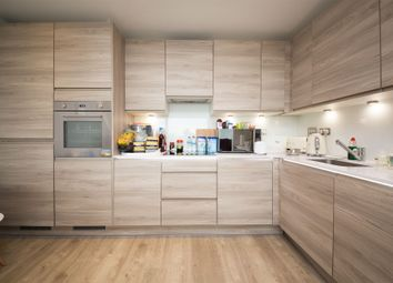Thumbnail 2 bed flat to rent in Bodiam Court, 4 Lakeside Drive, Park Royal, London