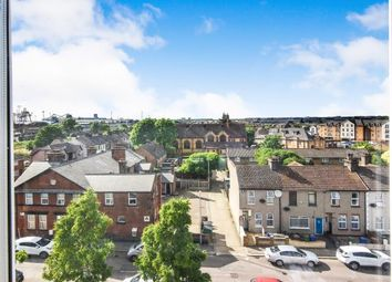 Thumbnail 1 bed flat for sale in Dock Road, Tilbury, Essex
