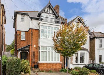 Thumbnail 2 bed flat for sale in Glebe Avenue, Woodford Green