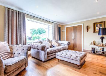 Thumbnail 4 bed detached house for sale in Ash Hill Drive, Shadwell, Leeds