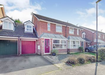 Wheeler Road, Crawley RH10. 3 bed terraced house for sale