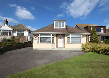 Thumbnail 4 bedroom bungalow to rent in Lake Drive, Hamworthy, Poole