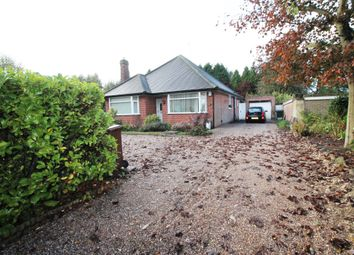 Thumbnail 3 bed detached bungalow to rent in Regina Crescent, Ravenshead, Nottingham