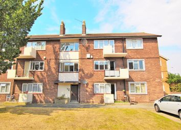 Thumbnail 2 bed flat for sale in White Hart Lane, Romford