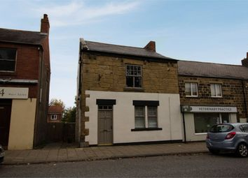 3 bed end terrace house for sale in Front Street East, Bedlington, Northumberland NE22