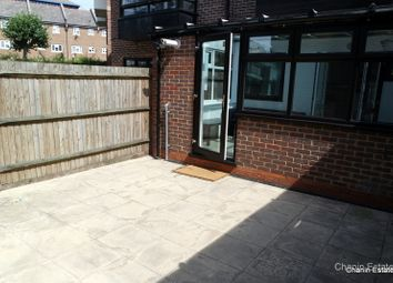 Thumbnail 5 bed town house to rent in Student Accommodation, Ironmongers Place, Docklands, London