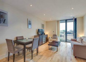 Thumbnail 1 bed flat for sale in Antonine Heights, City Walk, Bermondsey