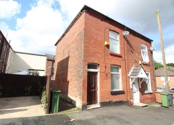 Thumbnail 2 bed terraced house to rent in Taylor Street, Hyde