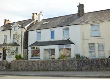 Thumbnail 6 bed semi-detached house for sale in Gorffwysfa, Llanbedrog, Pwllheli, Gwynedd
