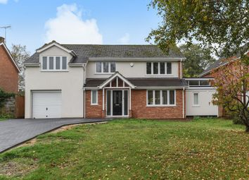 6 bed detached house for sale in Chiltern Close, Henley-On-Thames RG9