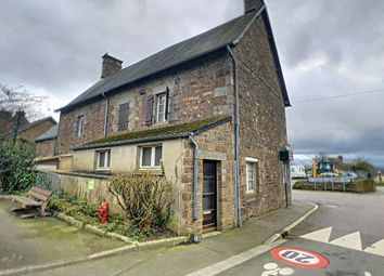 Thumbnail 4 bed property for sale in Saint-Ovin, Basse-Normandie, 50300, France