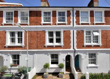 Thumbnail 3 bed terraced house for sale in Grecian Road, Tunbridge Wells