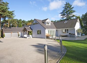 Thumbnail 6 bed property for sale in The Close, Avon Castle, Ringwood