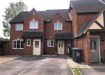 Thumbnail 2 bed terraced house for sale in Moyle Park, Hilperton, Trowbridge