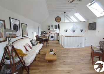 2 bed end terrace house for sale in Robinscroft Mews, Greenwich, London SE10