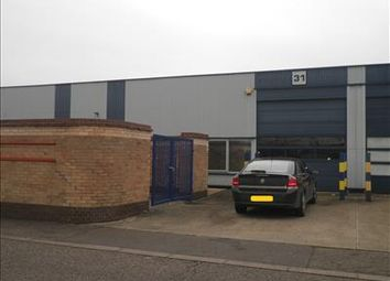 Thumbnail Light industrial to let in Unit 31, Stapledon Road, Orton Southgate, Peterborough