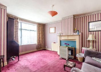 Thumbnail 3 bed property for sale in Warwick Road, Penge