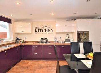 3 bed semi-detached house for sale in Cunningham Road, Tamerton Foliot, Plymouth, Devon PL5