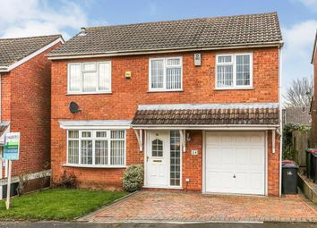 5 bed detached house for sale in Constantine Lane, Coleshill, Birmingham, . B46