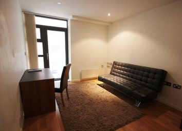 Thumbnail 1 bed property to rent in Fitzwilliam House, Milton Street, City Centre