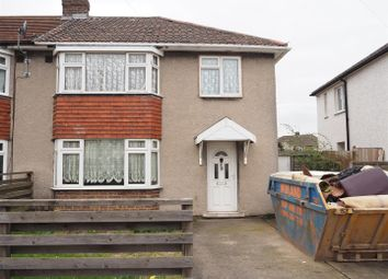 Thumbnail 3 bed semi-detached house for sale in Fairfax Avenue, Newark