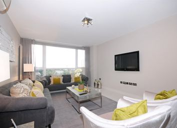 Thumbnail 3 bedroom flat to rent in Boydell Court, St. Johns Wood Park, St. Johns Wood, London