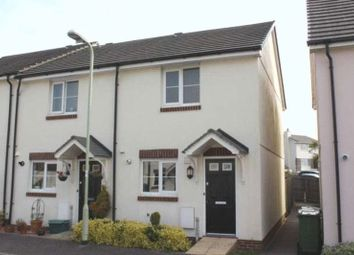 Thumbnail 2 bedroom property to rent in Buckland Close, Bideford