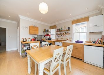 Thumbnail 4 bed flat to rent in Moor Mead Road, St Margarets