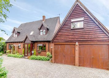 Thumbnail 3 bed detached house for sale in Bramley, Sutton St. Nicholas, Hereford, Herefordshire