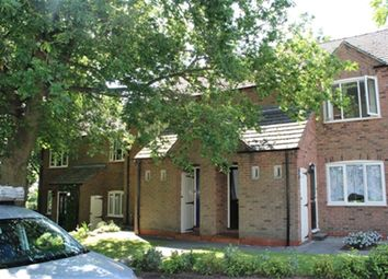 Thumbnail 1 bed flat to rent in Lodge Drive, Wingerworth, Wingerworth, Chesterfield, Derbyshire