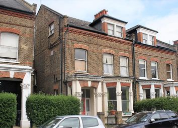 Thumbnail 1 bed flat for sale in Princess Crescent, London