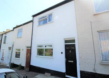Thumbnail 2 bed terraced house for sale in Ordnance Street, Chatham, Kent