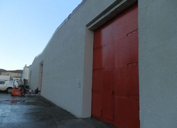Thumbnail Industrial for sale in 155 East Main Street, Broxburn