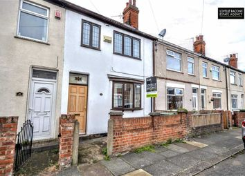 Thumbnail 3 bed property for sale in Norman Road, Grimsby