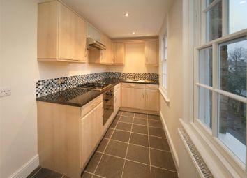 Thumbnail 1 bedroom flat for sale in Prince Consort Cottages, Windsor, Berkshire