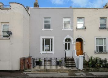 Thumbnail 3 bed flat for sale in St. Lukes Road, Cheltenham