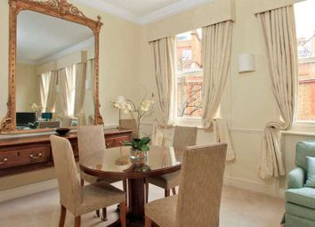 Thumbnail 2 bed flat to rent in Egerton Gardens, London