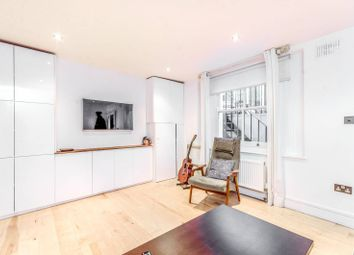 Thumbnail 1 bed flat for sale in Queens Head Street, Angel