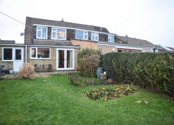 Thumbnail 4 bed semi-detached house for sale in Park Lane, Prudhoe