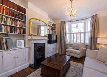 Thumbnail 3 bed property to rent in Darrell Road, East Dulwich